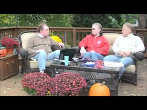 Civil Discourse Now, Oct 13, 2012, part 3