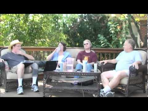 Civil Discourse Now, August 25, 2012, part 1