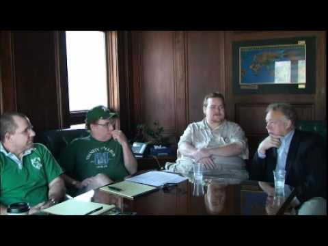 Civil Discourse Now, Mar 17, 2012, part 1.wmv