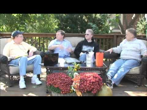 Civil Discourse Now, Sept 29, 2012, part 2