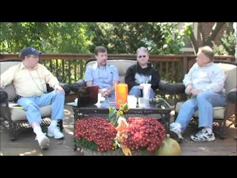 Civil Discourse Now, Sept 29, 2012, part 4