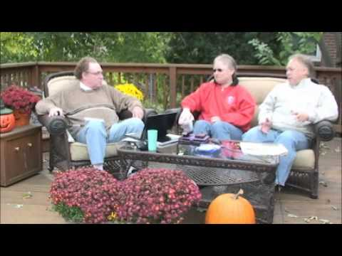 Civil Discourse Now, Oct 13, 2012, part 2