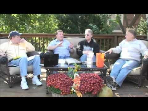 Civil Discourse Now, September 29, 2012, part 1