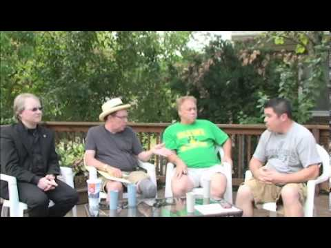 Civil Discourse Now, August 12, 2012, part 3