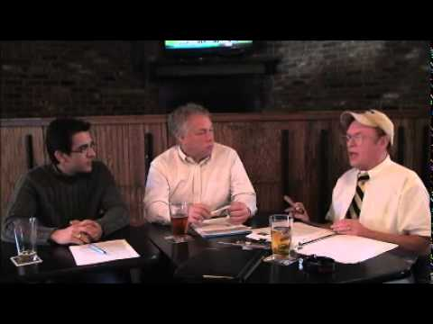 Civil Discourse Now Nov 12 2011 Monon Bell debate part 3, 2011.wmv