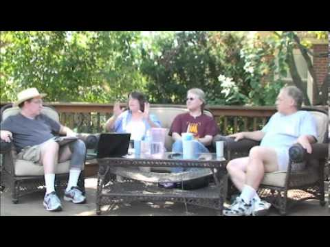 Civil Discourse Now, August 25, 2012, part 3