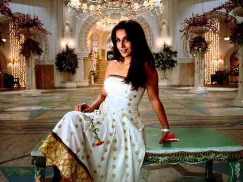 Ishq Sufiyana - The Dirty Picture -  Emraan Hashmi and Vidya Balan movie 2011