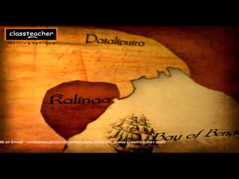 Chandragupta Maurya ...The Mauryan Empire History | Chanakya Niti Education Video