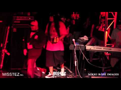 Rebel Souljahz - MissTez Live & Exclusive