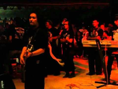 PERON SATOE Onstage MENGHISAP...@ 12th PISA REOG LAND PONOROGO