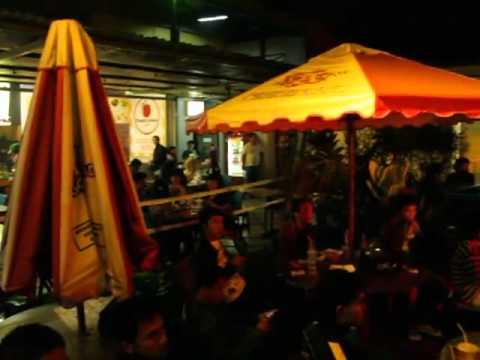 PERON SATOE on stage A MILD BOOM!!  STIR IT UP..Jakarta Timur.