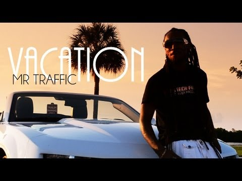 """Vacation"" By Mr Traffic - Run 45 Riddim (OFFICIAL MUSIC VIDEO)"