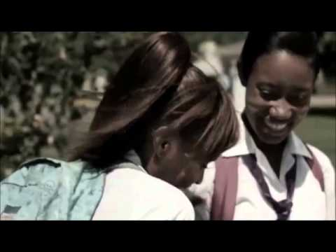 CHERINE ANDERSON - HOW WE LIVING [OFFICIAL VIDEO]