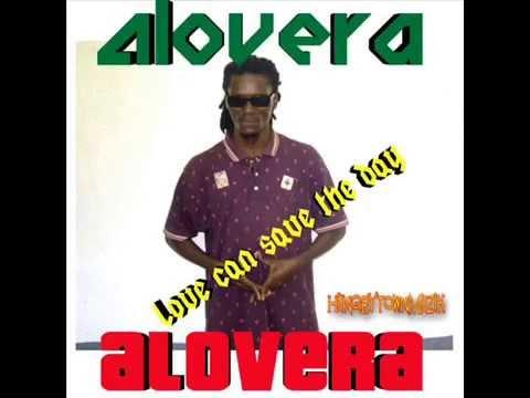 ALOVERA ALBUM SAMPLES