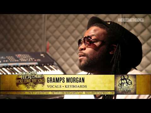 Morgan Heritage - Here Come The Kings [Episode IV - Producers]