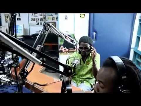 DOPE TV NEWS TALK 93 FM interview ALOVERA