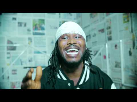 LIKKLE DANNY #SHEKERE DANCE ( TURN UP ) OFFICIAL VIDEO PRODUCE BY MARK AND DRENAS