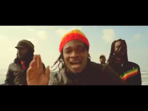 RAGING FYAH - BARRIERS |Official Video|