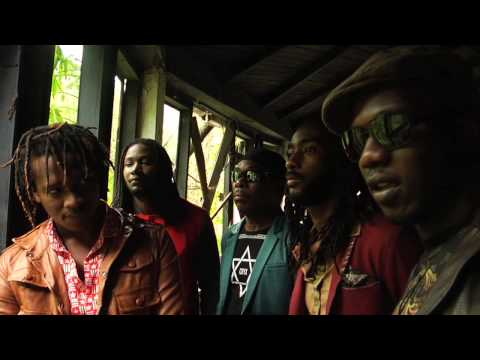 Raging Fyah EPK {Destiny} 2014