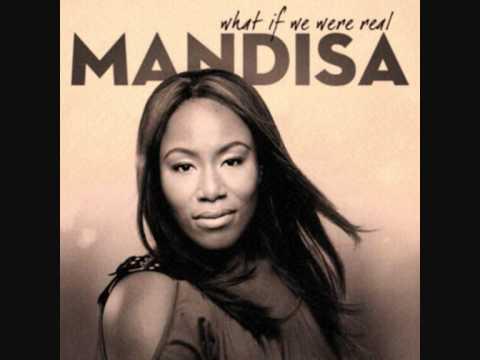 Mandisa - Free
