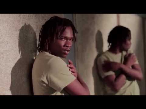 RAGING FYAH - BRAVE {OFFICIAL VIDEO}