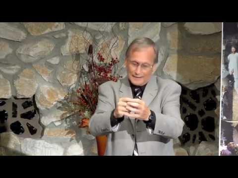Unlocking Revelation Seminar 1/20 - Revelation: The Open Book - How To Understand It