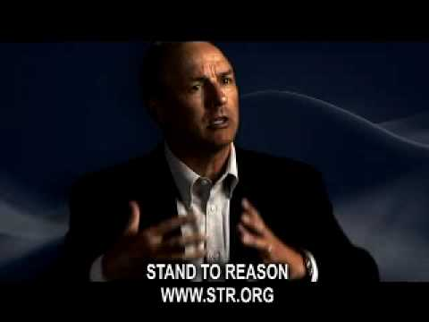 Greg Koukl - What about those who've never heard?