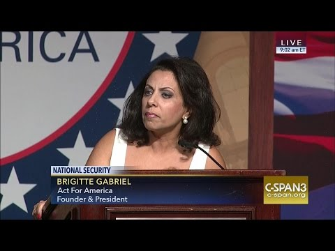 ACT for America 2016 Conference (Part 1)