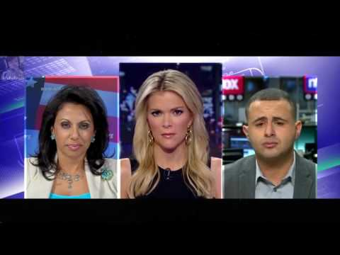 Brigitte Gabriel On Reason Why Muslims Won't Assimilate Into Western Culture