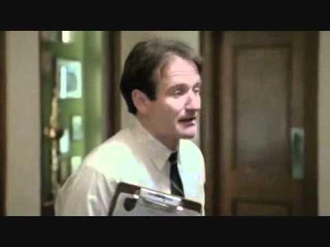 Robin Williams- Carpe Diem ~ Bible Discussion