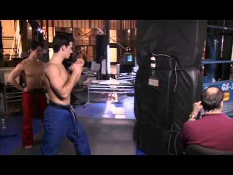 Discovery Channel Extreme Martial Arts XMA Part 1