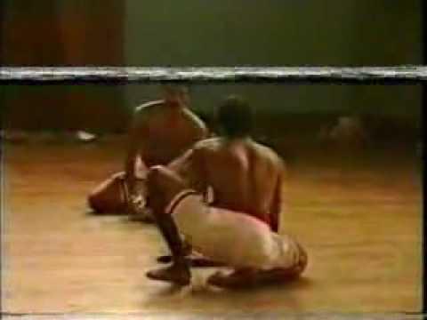 Kalari Martial Arts