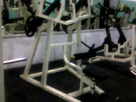 Gym Equipment & Fitness equipments in Chandigarh -Syndicate Gym Industries