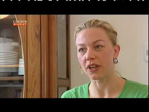 Jasmin Waldmann frühstückt bei RTL (II/II)