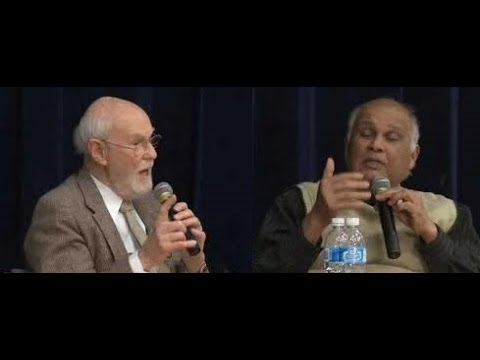 Christianity vs. Hinduism Debate Dave Hunt vs. Dr. Budhendranauth Doobay (FULL)