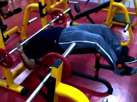 Gym in Indore - Sai Kirpa Health Club - Syndicate Gym Equipment