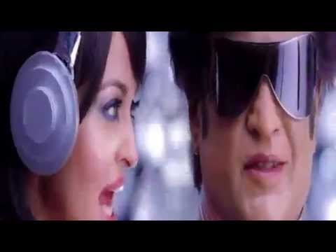 Good over Evil - ‪Naina Miley - Endhiran (Robot) Song HD