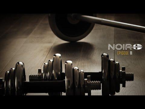 "NRA Freestyle NOIR | Ep. 11: ""NOIR's Strongest Man"""