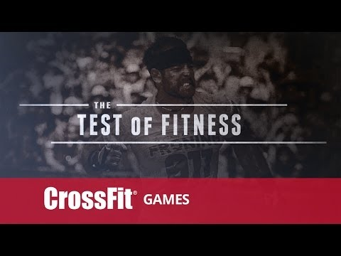 The Test of Fitness