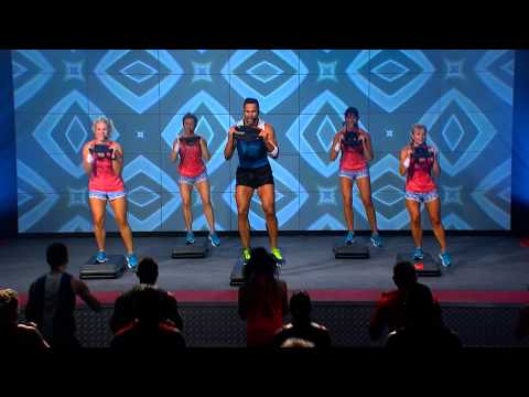 Les Mills™ - For A Fitter Planet - Health and Fitness India