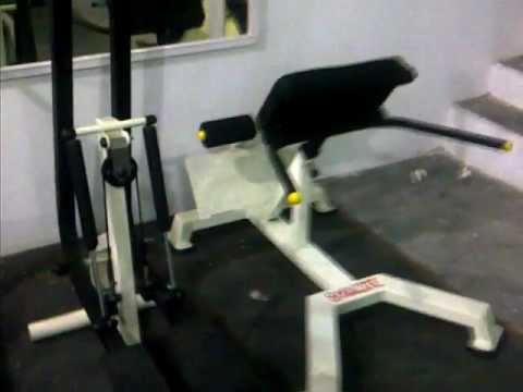 Gym equipment in India - Syndicate Gym Equipments