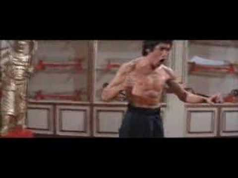 Bruce Lee Kick - World Martial Art, Health and Fitness India