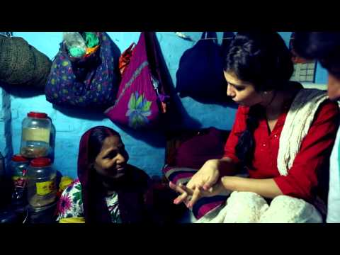 INDIA, Koyal Rana - Beauty with a Purpose : Miss World 2014 - Top 10 Project