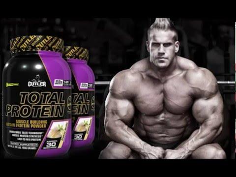 Top Ten protein powder of getfitness in