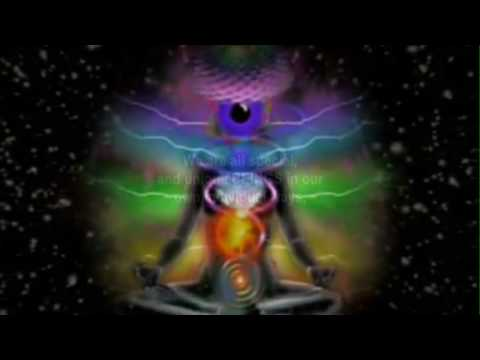 ONE Divine Consciousness