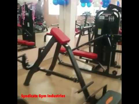 Gym equipment manufacturer Ambala Gurgaon Panchkula Haryana
