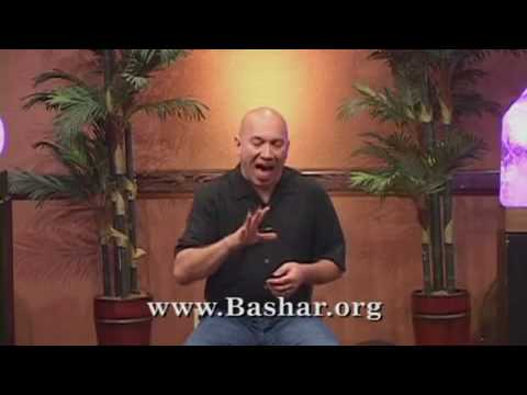 Bashar - Brick Walls & Beliefs