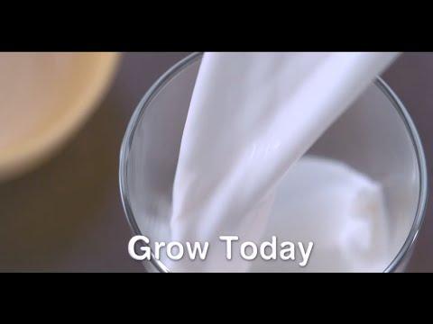 Nestlé a+ Milk Grow Today Film 2014 - Health Fitness India