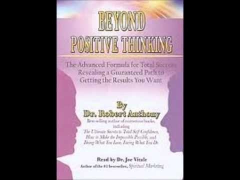 Joe Vitale Beyond Positive Thinking (Full audio Book)