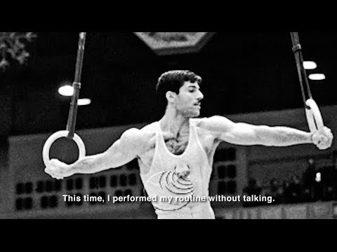 Albert Azaryan: Lord of the Rings - Health and Fitness India